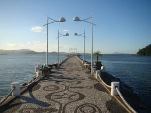 Molhe Barra Sul - Balneário Camboriú